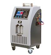 AC7500S GrunBaum Станция для заправки автокондиционеров с технологией безразборной промывки SMART FLUSHING - фото ac7500s_c3.jpg