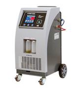 AC7500S GrunBaum Станция для заправки автокондиционеров с технологией безразборной промывки SMART FLUSHING - фото ac7500s_c4.jpg