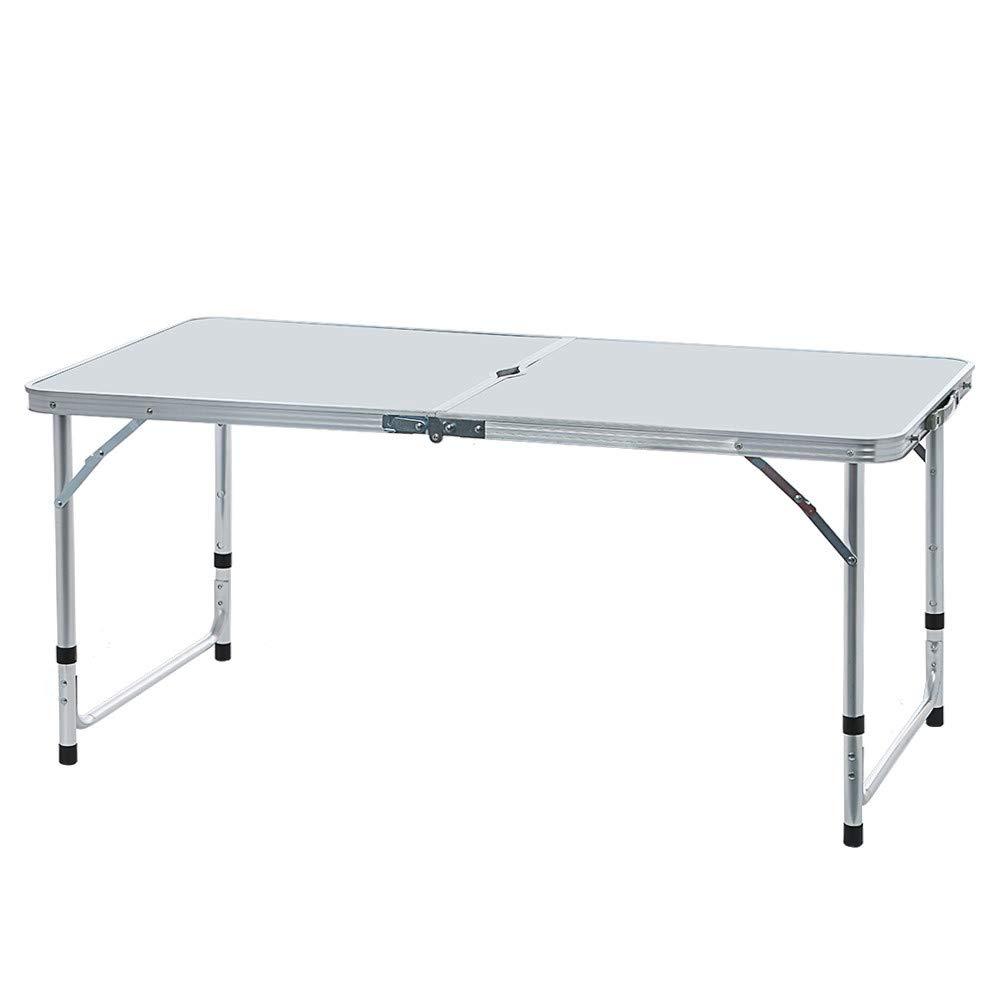 Стол складной, 4 стула цвет светлый или темный длина 120см ширина 60см высота 55см - фото HTB1LR7Nav5G3KVjSZPxq6zI3XXaq.jpg