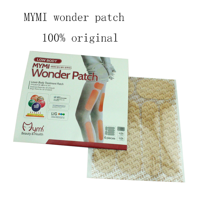 ÐаÑÑинки по запÑоÑÑ I Wonder Patch Low