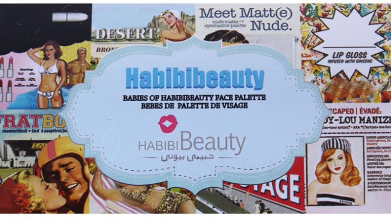 ГУБНАЯ ПОМАДА Habibi beauty МАТОВАЯ №5 - фото _01
