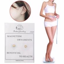 Картинки по запросу магнитные серьги для похудения