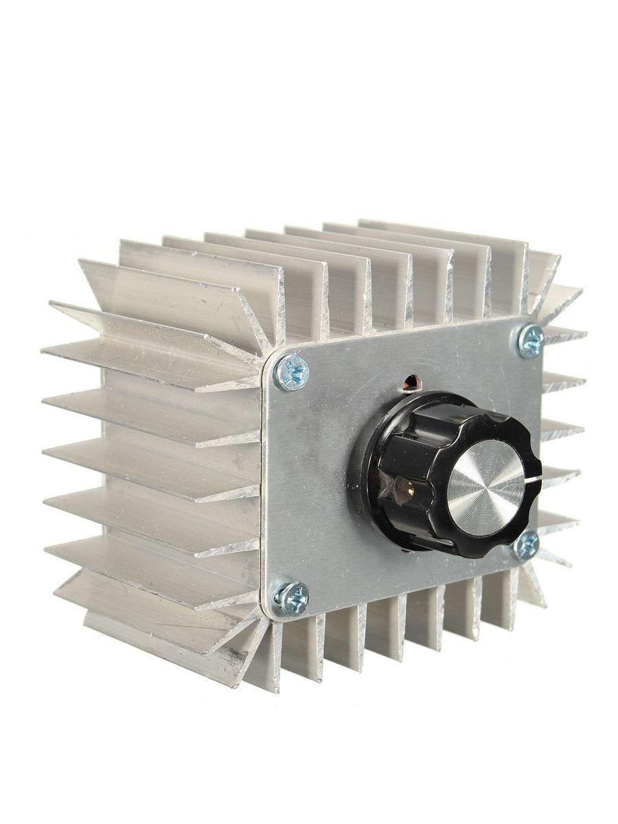 5000W-220V-AC-SCR- Speed-Controller