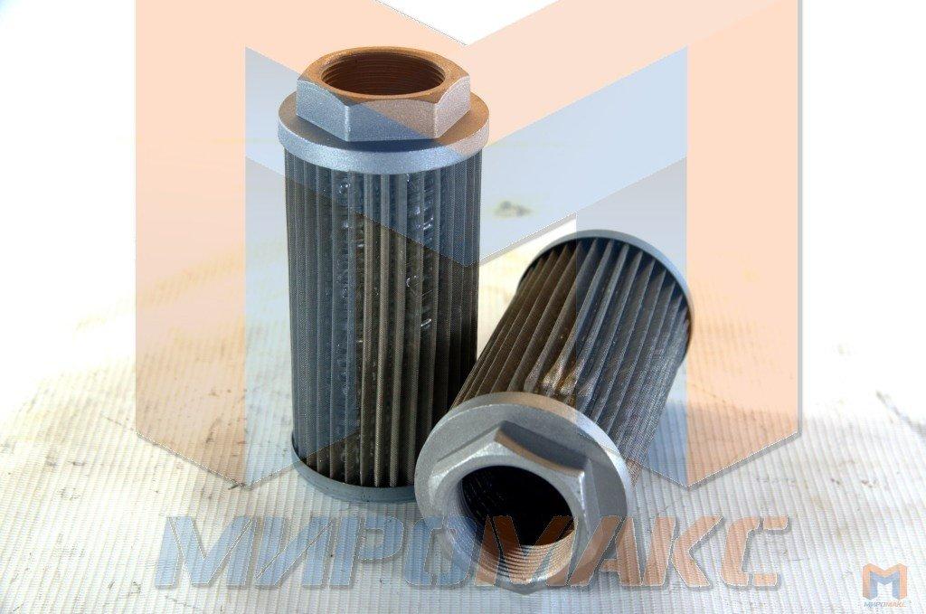 WU-100*100-J, Фильтр КПП(ГМП) с внутренней резьбой