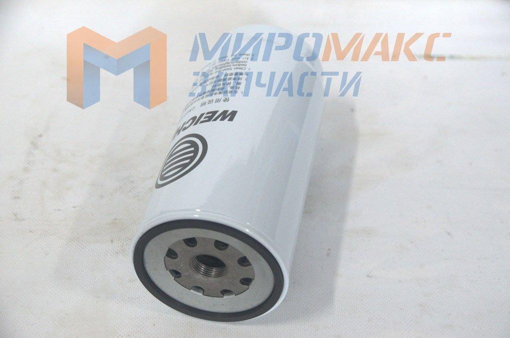 PL420, Фильтр топливный (без колбы)