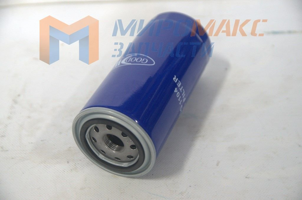 OG1104, Фильтр масляный
