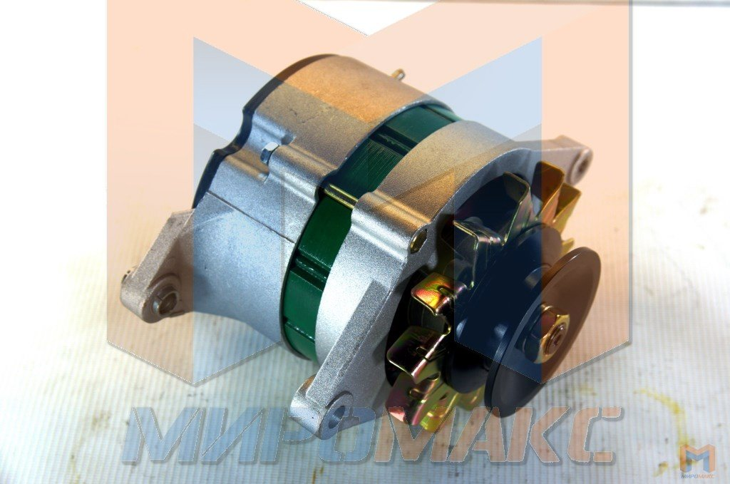397-3701100, Генератор двигателя Yuchai YC6B125/YC6108