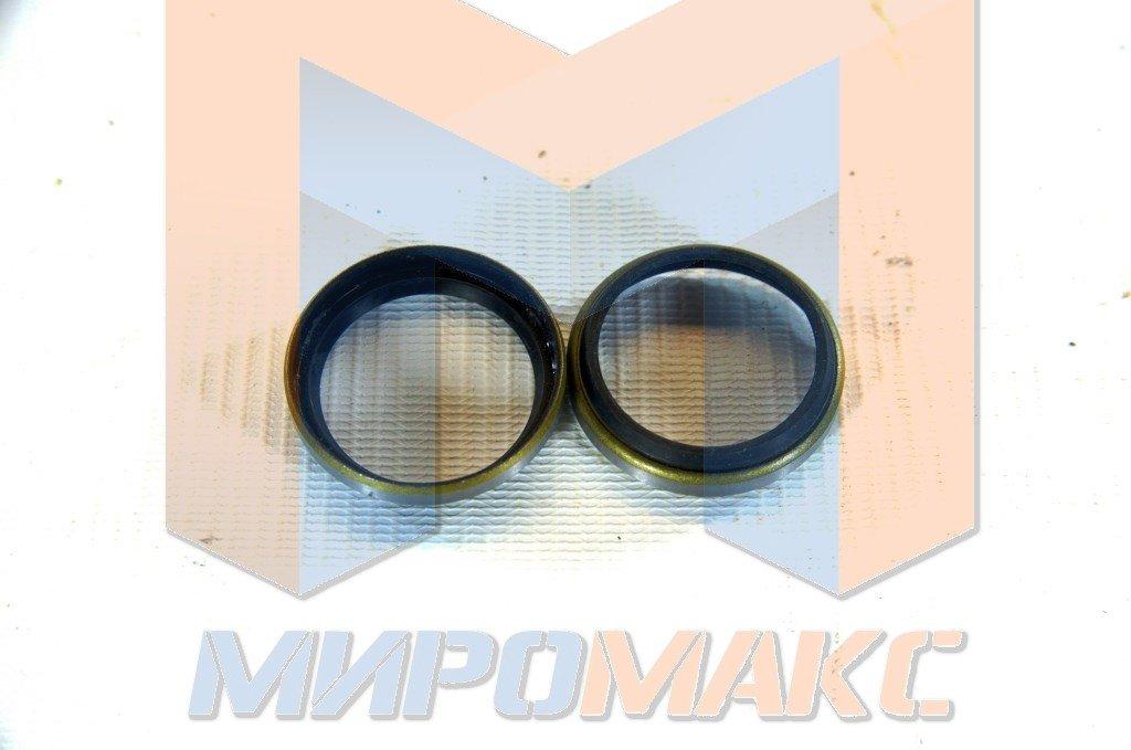 N163-220021-000, Сальник оси поворотного кулака cpcd20-35 (металл)