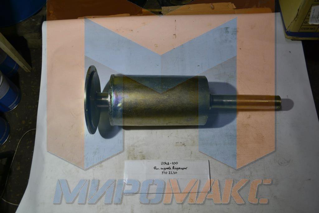 704A-100, Фильтр гидравлический YTO (гидробак подача, длинный)