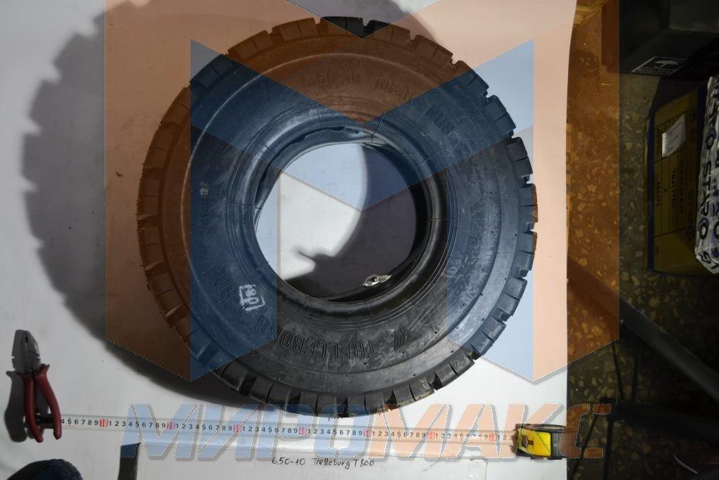 Шинокомплект 6.50-10 Trelleborg T800
