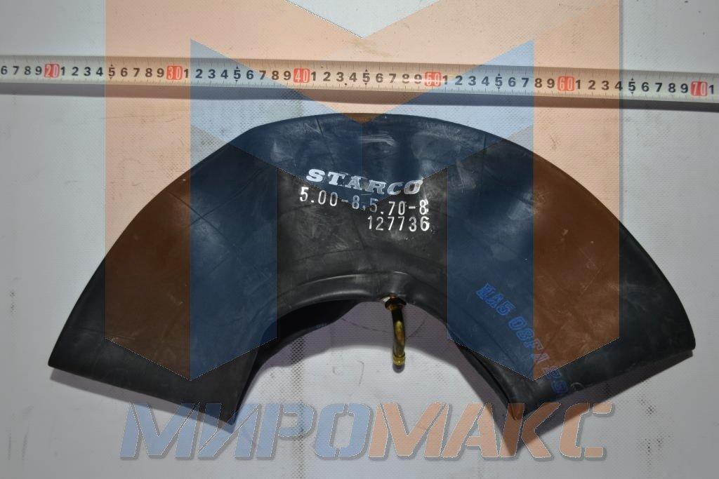 Камера пневматическая 5.00-8 JS2