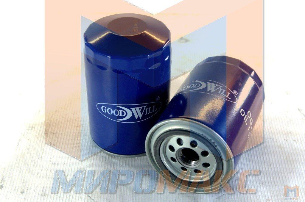 OG104, Фильтр масляный Goodwill OG-104