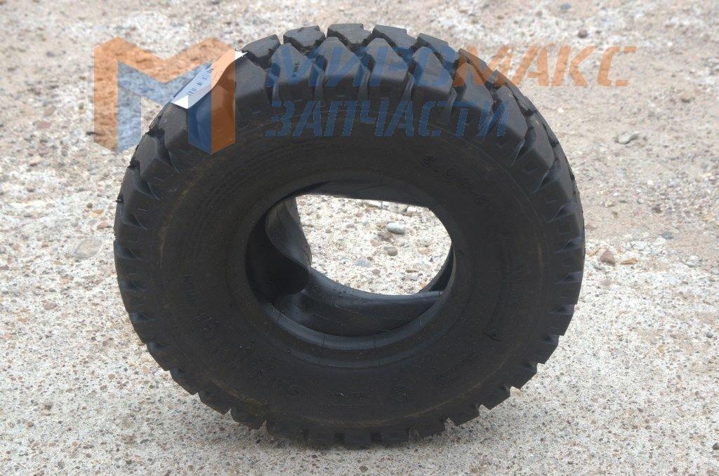 Шинокомплект Greckster 5.00-8 8PR