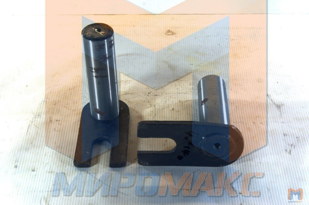 ZL50.8-6, Палец рулевого цилиндра XCMG ZL50G 40*140