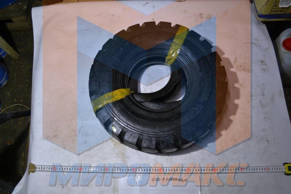 Шинокомплект 6,00-9 12PR LQ301 TT Superhawk