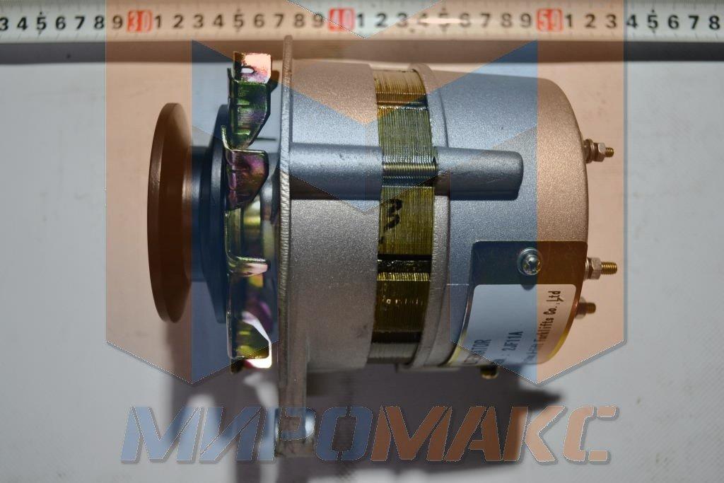 490В-52000, Генератор XINCHAI