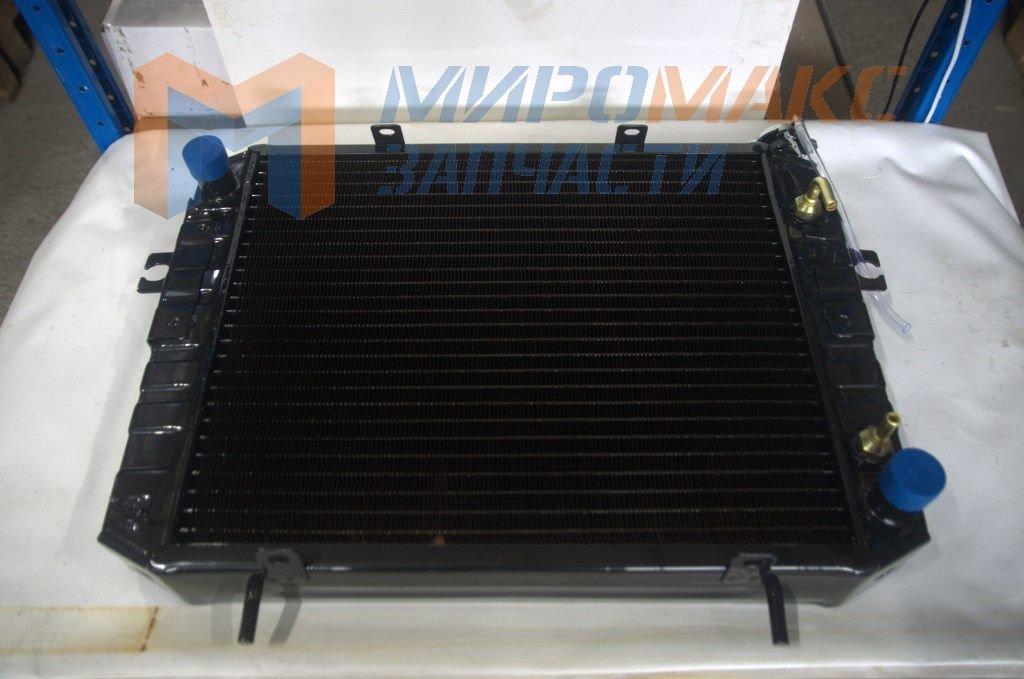 Радиатор CPCD20-30 Jiangling JX493G
