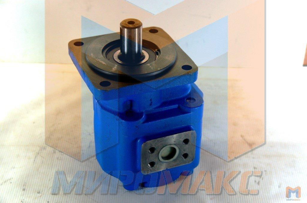 CBHJ2063L, Насос гидравлический (вал под шпонку, Ф=30мм, высота вала 50 мм)