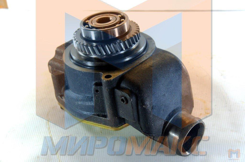 C20AB-2W8002, Насос водяной (помпа) двигатель Shanghai С6121 (22 шл, 40 зуб)