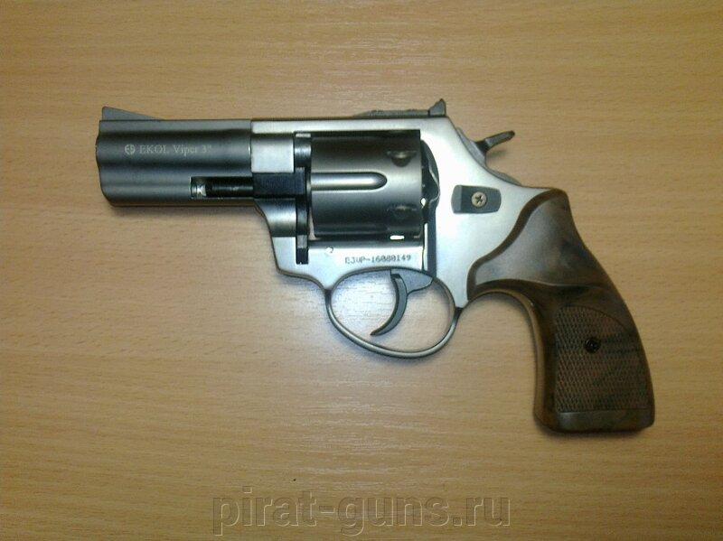 В продаже сигнальные револьверы Ekol Viper - фото signalnyy-ekol-viper-3-0-pod-stroitelnyy-patron-grafit_dff253bae4af800_800x600_1.jpg