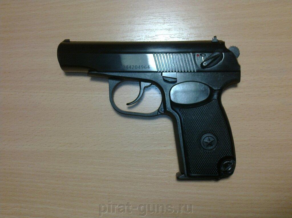 Что такое охолощенное оружие СХП? - фото oholoshchennyy-pistolet-makarov-r-411-02-kovannyy-zatvor_c7ec1508631e88c_1024x3000_1.jpg