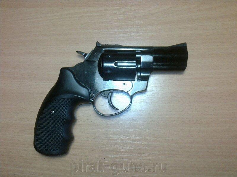 В продаже сигнальные револьверы Ekol Viper - фото revolver-signalnyy-ekol-viper-2-5-pod-stroitelnyy-patron_808600323dde7d3_800x600_1.jpg
