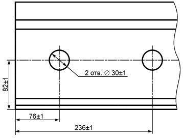 Рельсы трамвайные РТ-62, 12,5м, с отв., новые 2018г  ГОСТ Р 55941-2014 - фото 654_original.jpeg