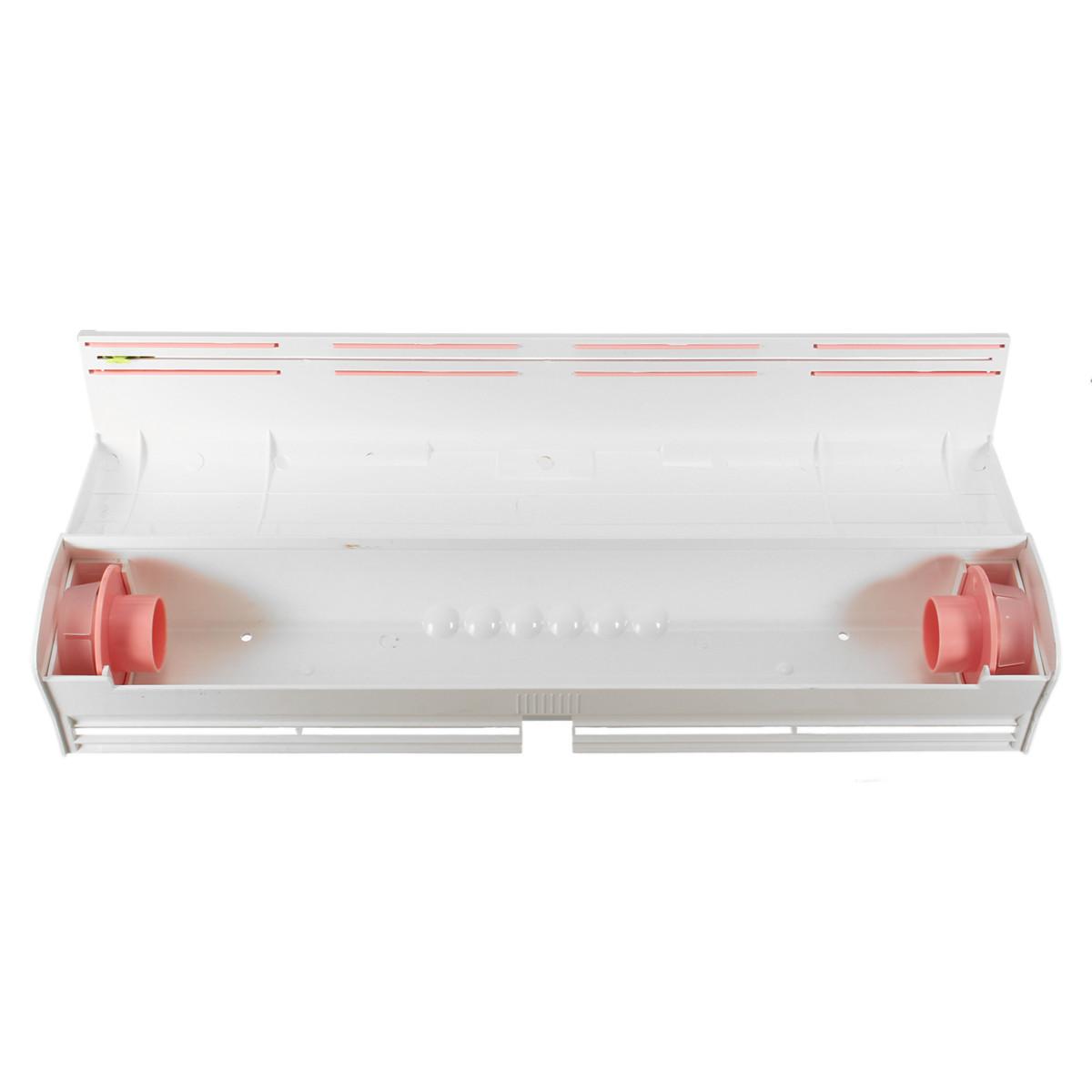 Пищевая пластиковая клипсаторная диспенсер для консервативной пленки - фото 5