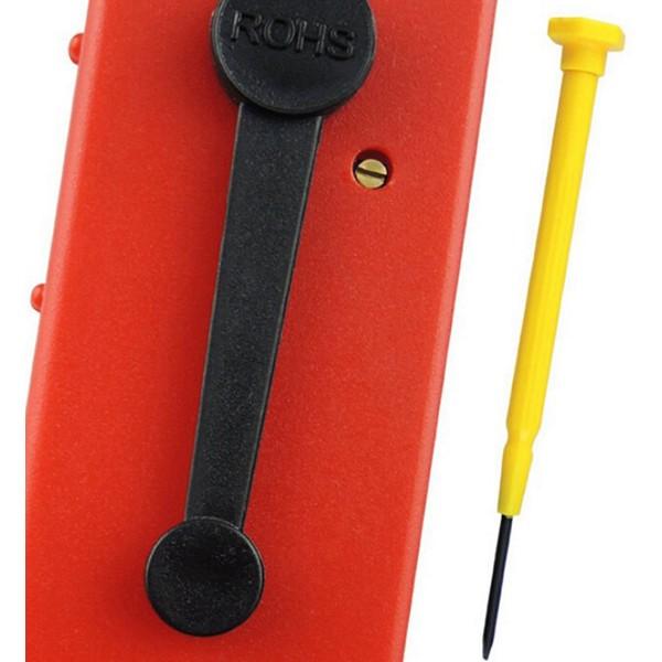 ORP-2069 Цифровой Ручка Тип ОВП Метр Редокс Тестер Тестер Измерение Воды - фото 6