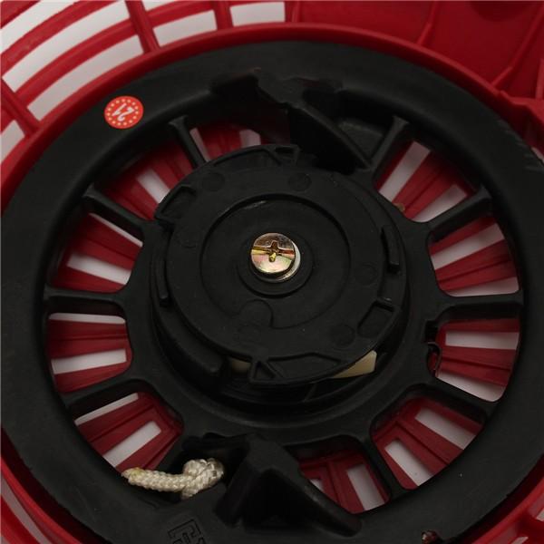 Тянуть запуска ручной стартер обратной перемотки комплект двигателя двигатель для Honda gcv135 gcv160 en2000 - фото 5