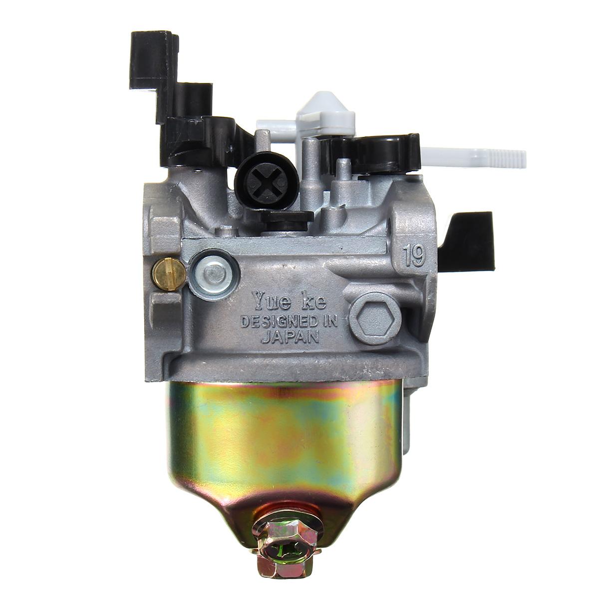 Прокладка фильтра карбюратора Масло Труба Набор Для Honda GX160 5.5HP GX200 16100-ZH8-W61 - фото 6