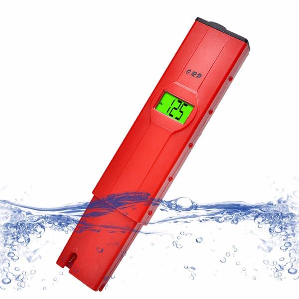 ORP-2069 Цифровой Ручка Тип ОВП Метр Редокс Тестер Тестер Измерение Воды - фото 7