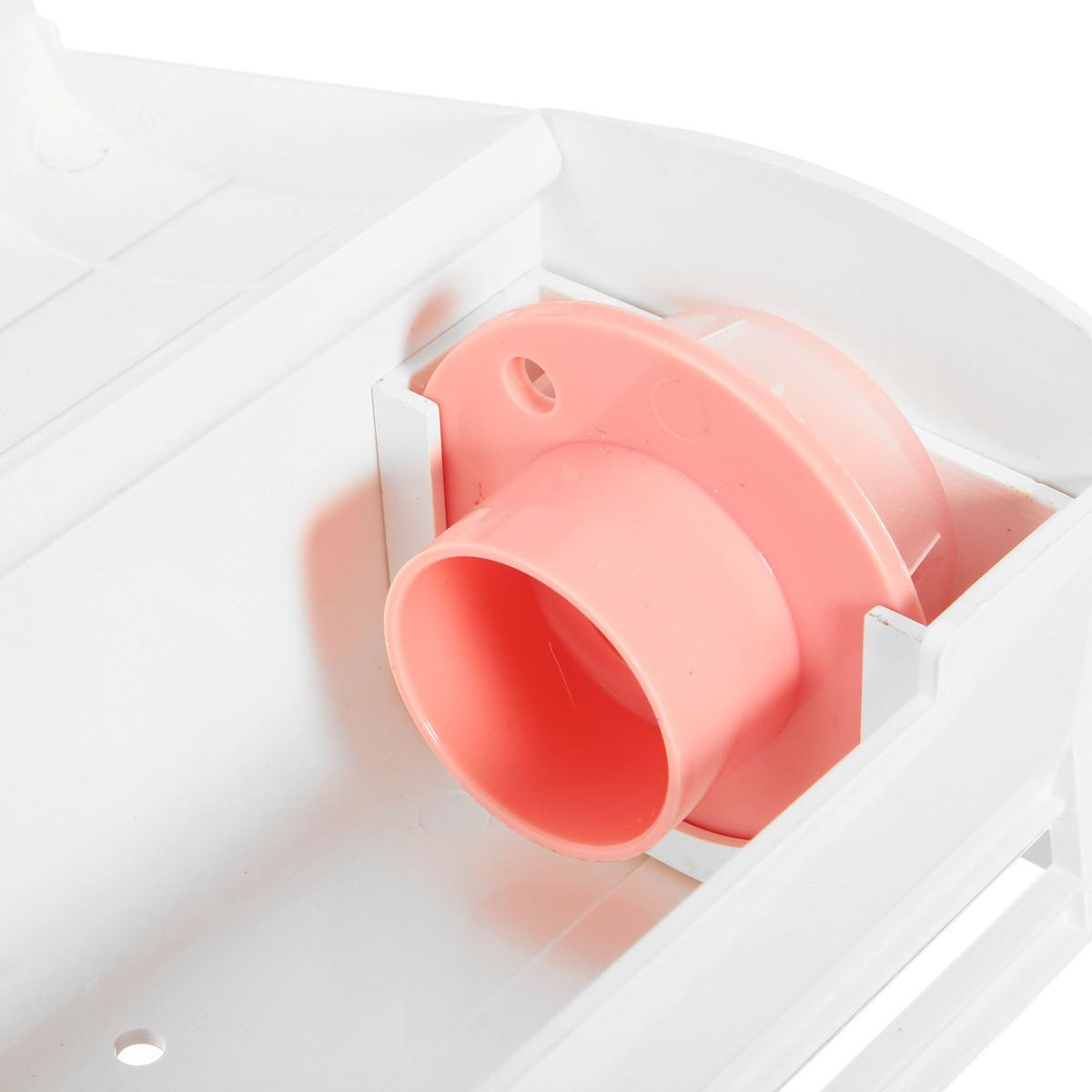 Пищевая пластиковая клипсаторная диспенсер для консервативной пленки - фото 6