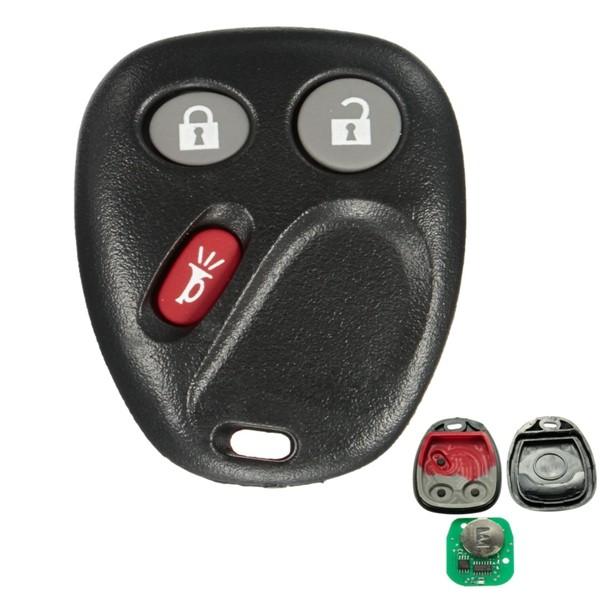 Ключ 3 кнопки дистанционного ключа электроники контроля доступа брелок для г 21997127 lhj011 - фото Ключ 3 кнопки дистанционного ключа электроники контроля доступа брелок для г 21997127 lhj011