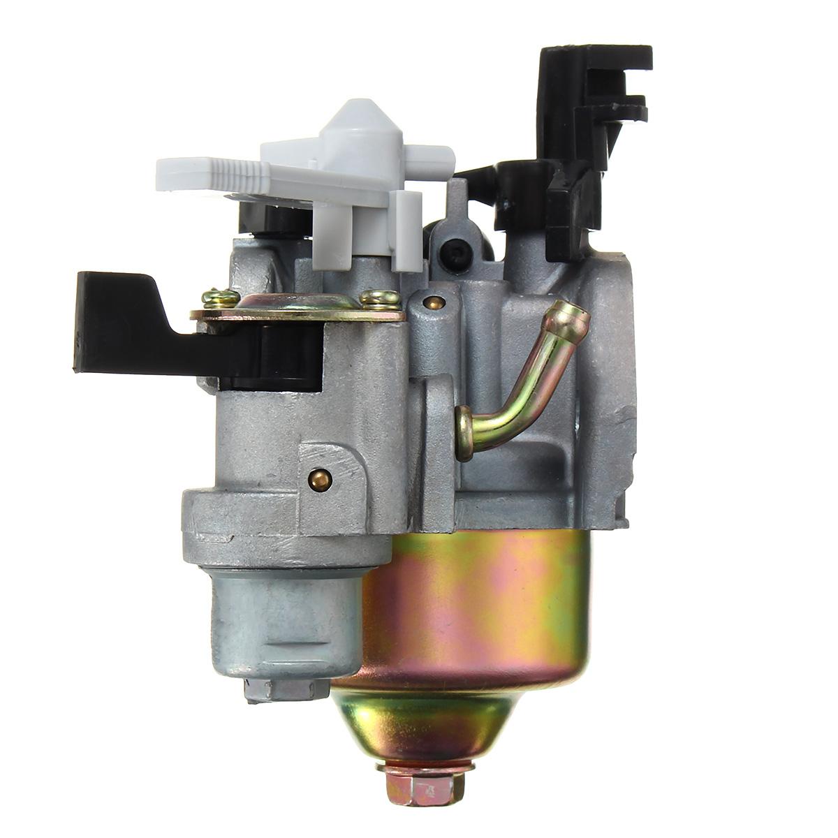 Прокладка фильтра карбюратора Масло Труба Набор Для Honda GX160 5.5HP GX200 16100-ZH8-W61 - фото 7