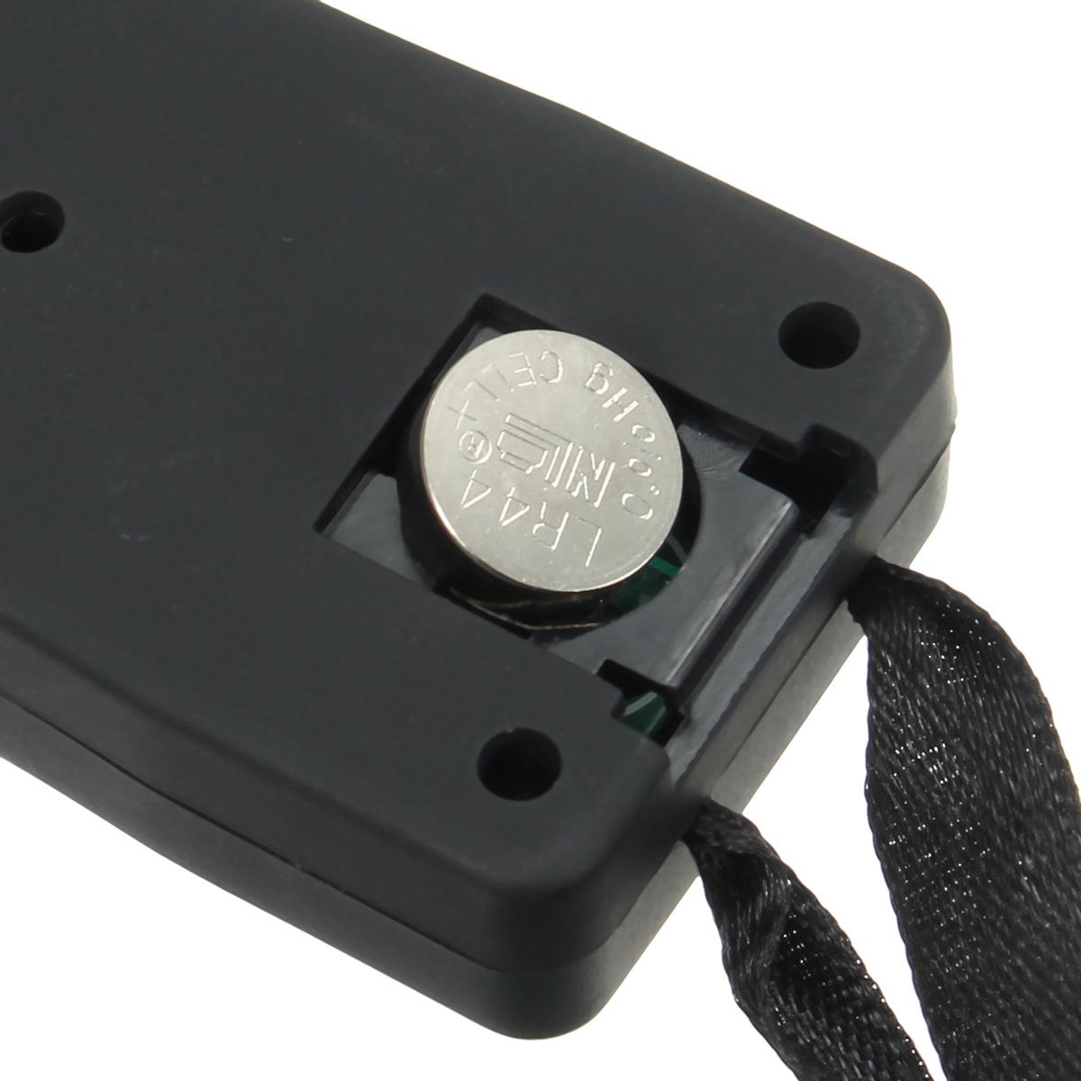 Цифровойэлектронныйдержательдлястрельбыиз латуни для спортивного гольфа - фото 8