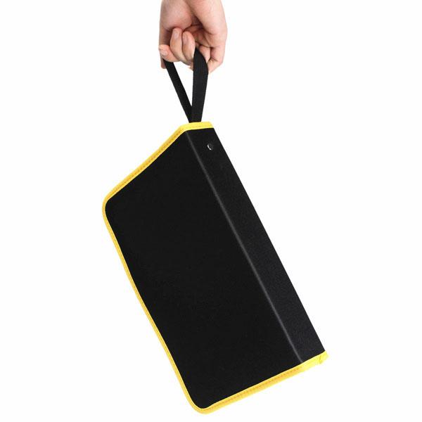 Капитального ремонта долг сумка для инструментов почтовый случай организатором хранения инструмента в удобном S / M / L - фото 6