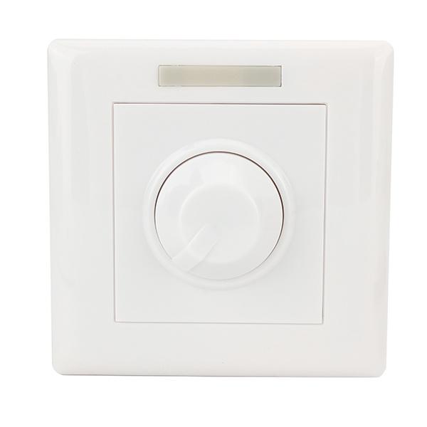 Светодиодный инфракрасный Дистанционное Управление диммер для освещения AC90-240V - фото 2