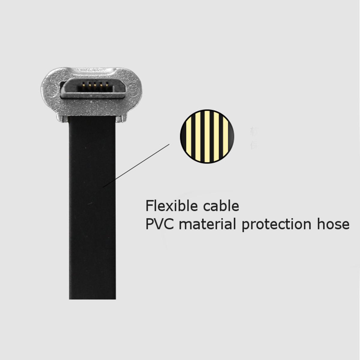 Bakeey Micro USB Qi Беспроводное зарядное устройство Приемник Для Redmi 5 Plus Примечание 5 4 4X S7 S6 - фото 3