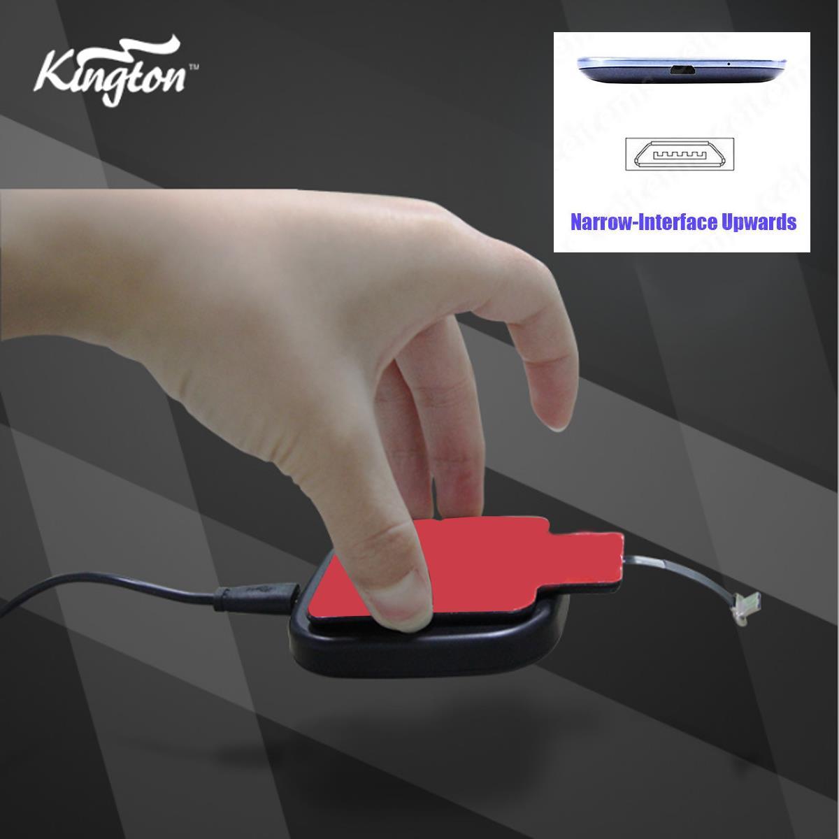 Bakeey Micro USB Qi Беспроводное зарядное устройство Приемник Для Redmi 5 Plus Примечание 5 4 4X S7 S6 - фото 1