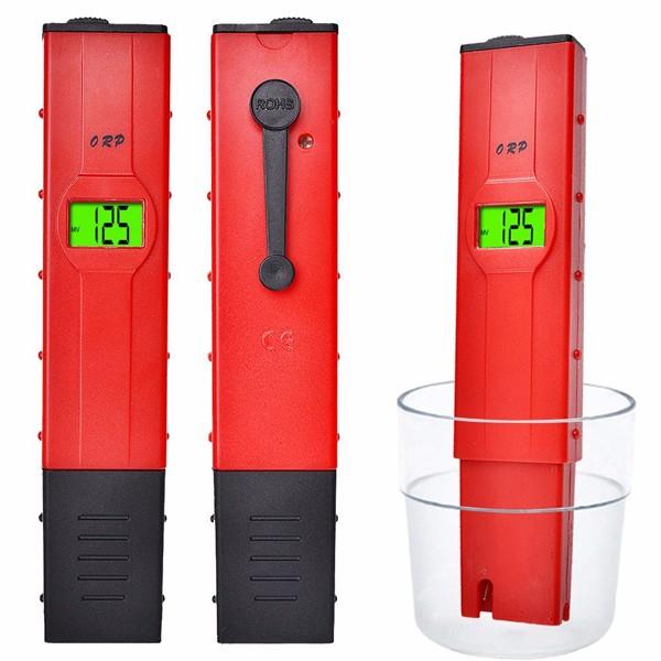 ORP-2069 Цифровой Ручка Тип ОВП Метр Редокс Тестер Тестер Измерение Воды - фото 3