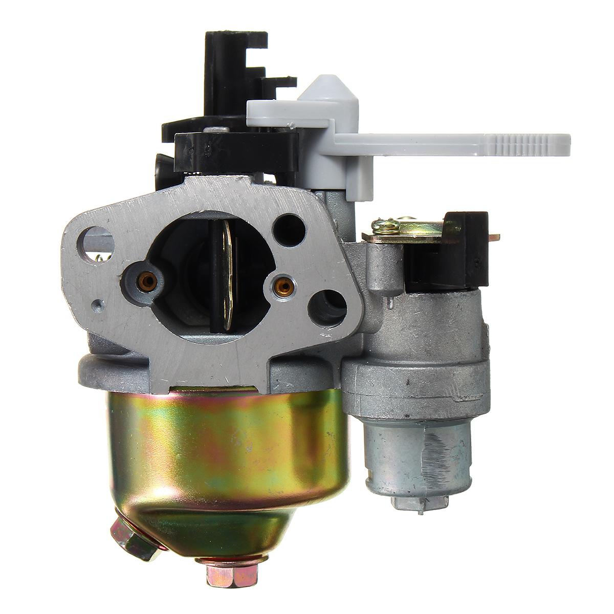 Прокладка фильтра карбюратора Масло Труба Набор Для Honda GX160 5.5HP GX200 16100-ZH8-W61 - фото 3