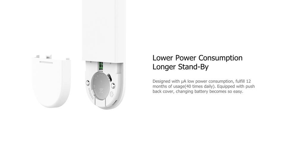 Yeelight Дистанционное Управление Передатчик для потолочного освещения Smart LED Лампа (продукт Xiaomi Ecosystem) - фото 5