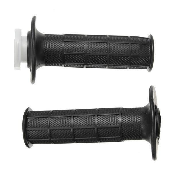 Поворот рукоятки руля с троса привода дроссельной заслонки 110cc до 250cc велосипед грязи четырехъядерный АТВ пит след 2 - фото 1