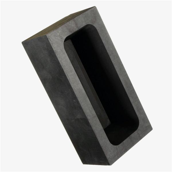 125x60x40mm квадратный тигель графитовый пресс-форма для литья плавления 85oz золота / серебра 46oz - фото 125x60x40mm квадратный тигель графитовый пресс-форма для литья плавления 85oz золота / серебра 46oz