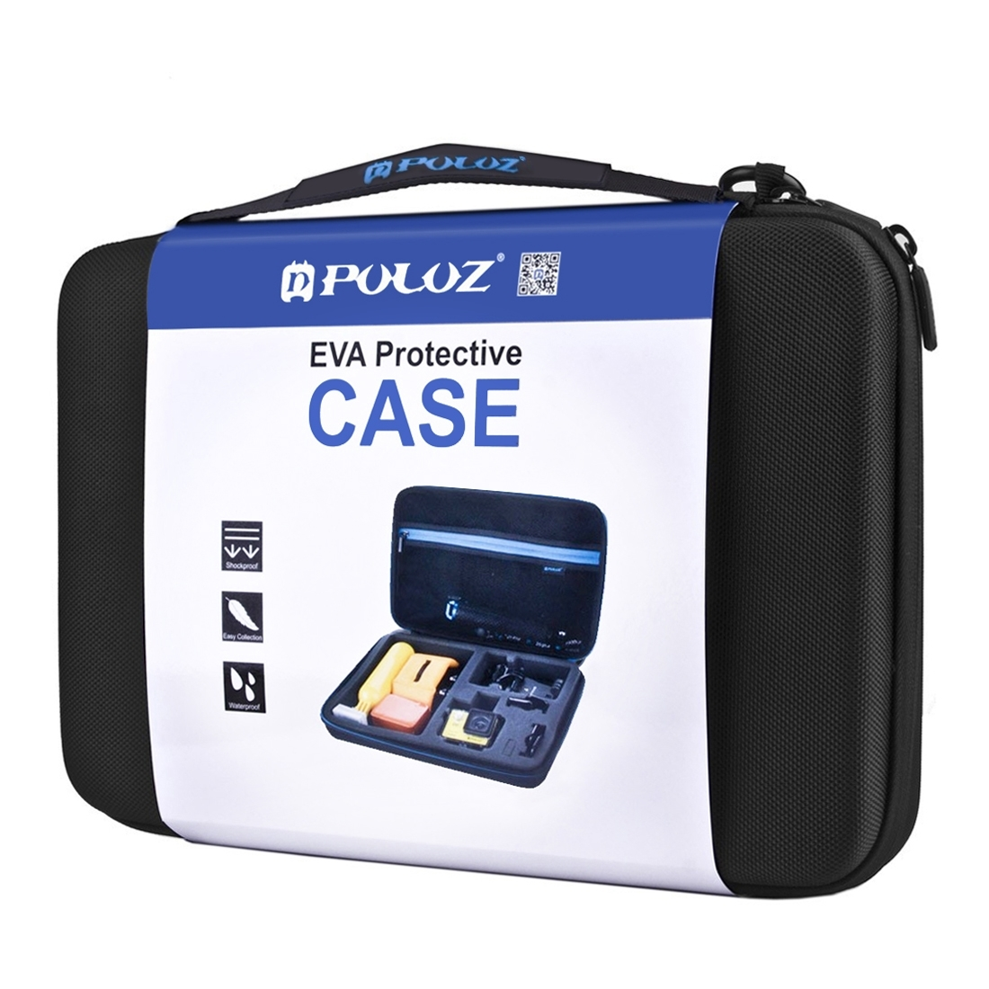 PULUZ PU110 EVA Protective Case