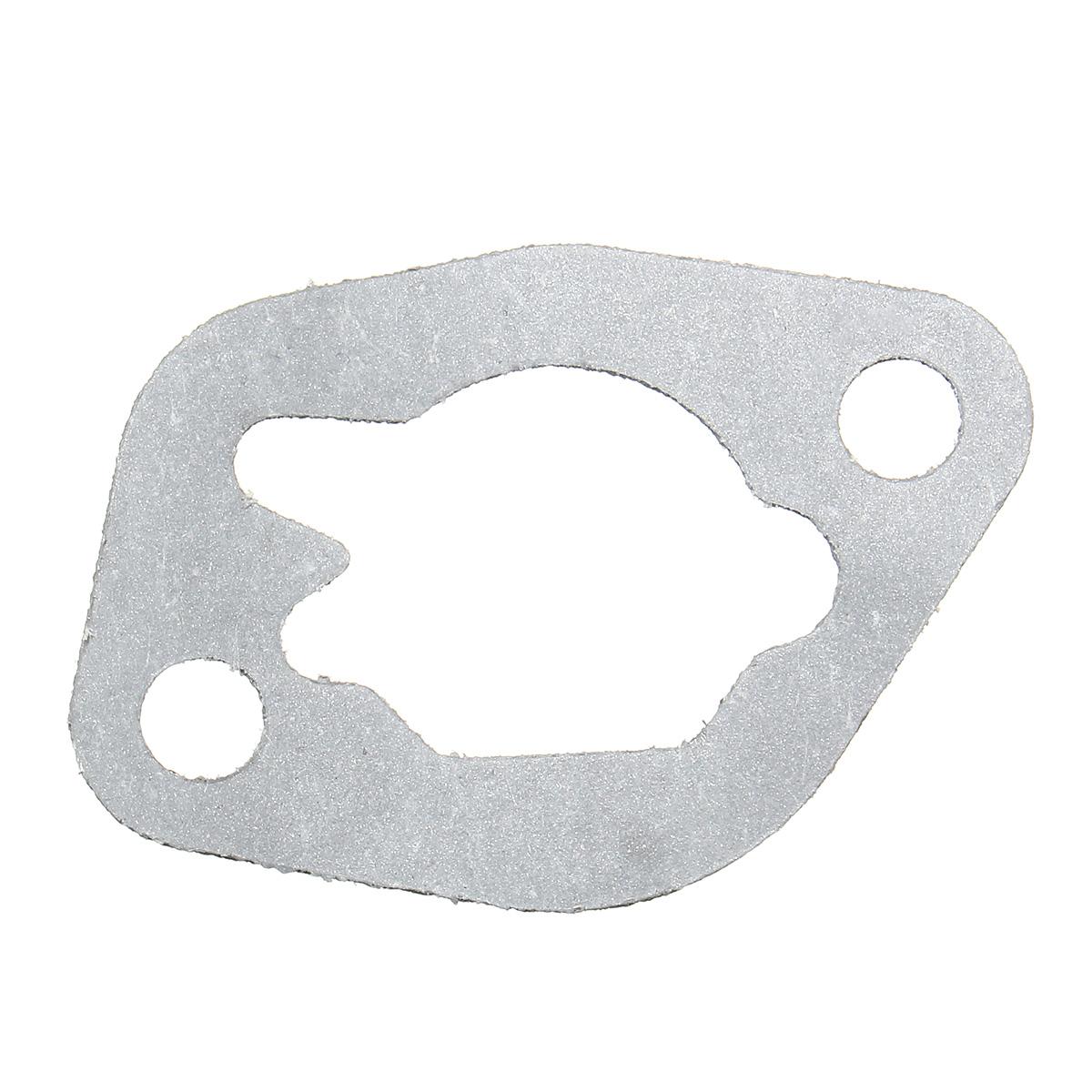 Прокладка фильтра карбюратора Масло Труба Набор Для Honda GX160 5.5HP GX200 16100-ZH8-W61 - фото 9