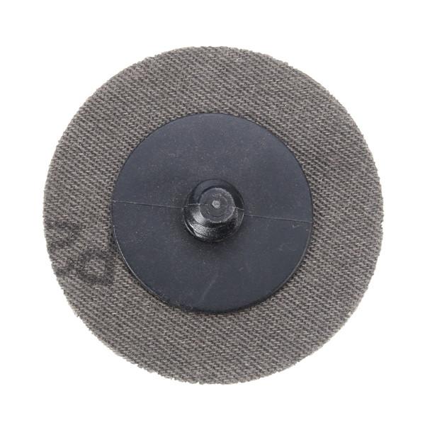 40шт 2 дюйма замок ролл шлифовальный диск 24/60/120/240 наждачной бумагой