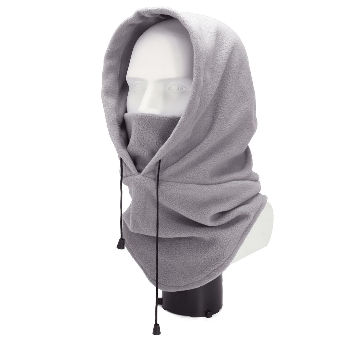 BIKIGHT NinjaЛицевая маскаСнежная тактическая ветрозащитная кепка Балаклава Зимняя лыжная Шапка Обложка Спорт - фото 3