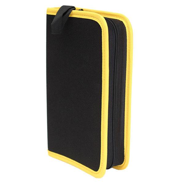 Капитального ремонта долг сумка для инструментов почтовый случай организатором хранения инструмента в удобном S / M / L - фото 5